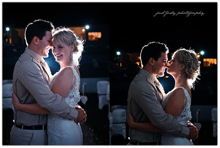 Wellington Kleinevalleij Wedding Photography