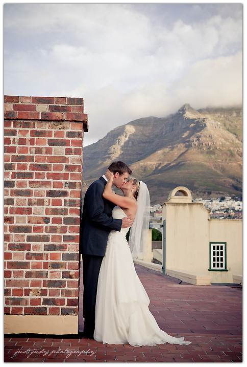 Castle of good hope Photography