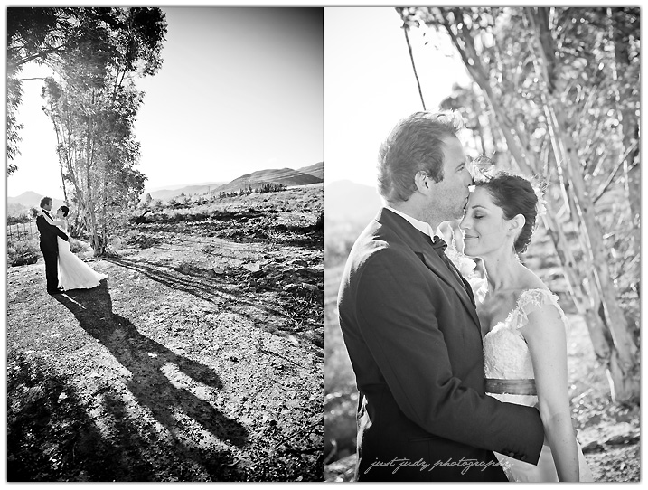 Montagu Wedding Photography-