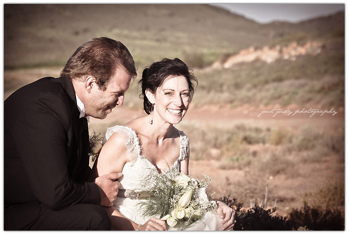 Montagu Wedding Photography